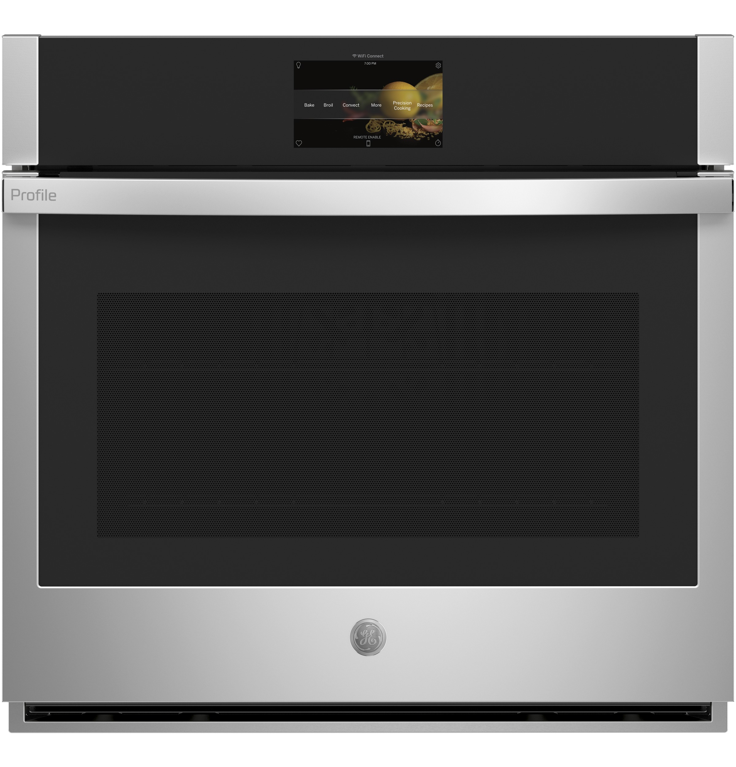 GE Appliances Wifi Connect Wall Ovens