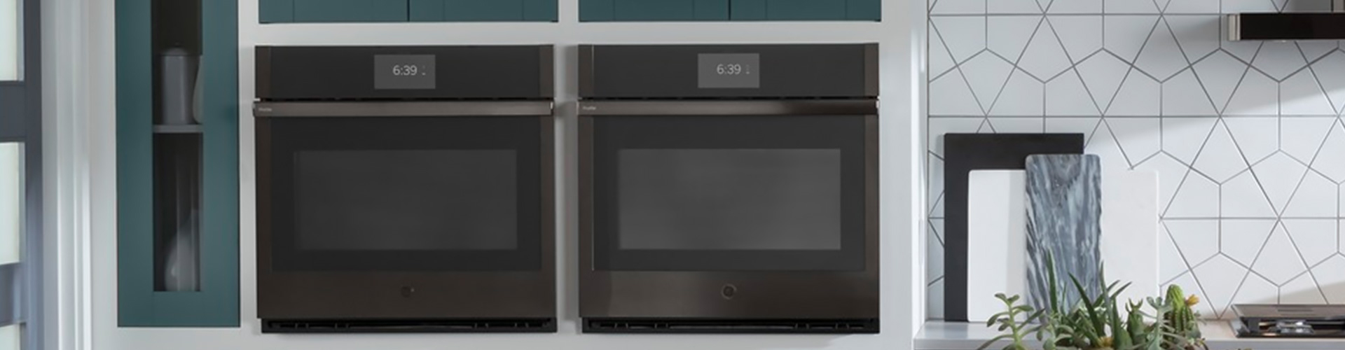 banner - Wall Ovens