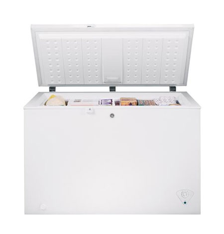 GE Chest Freezer