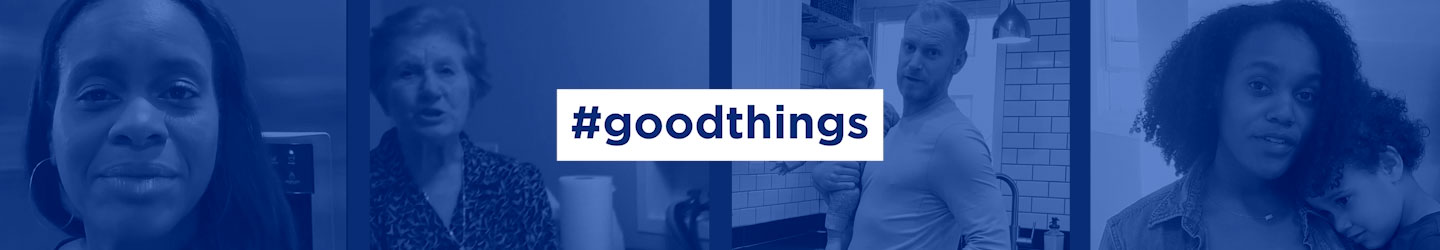 #goodthings