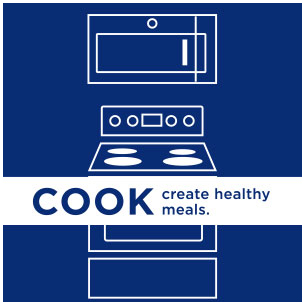 #goodthings cook - icon