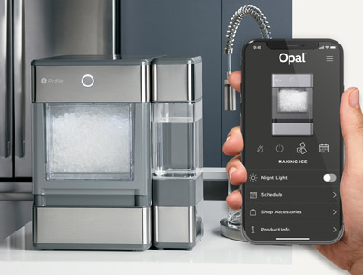 wifi-opal-nugget-ice-maker